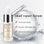 SNAIL Repair Serum για θεραπεία της Ακμής  15 ml  έκκριμα σαλιγκαριού