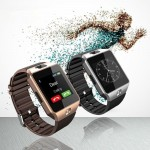 SMART WACTH MOBIL PHONE with CAMERA (FOTOS & VIDEOS)