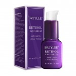 RETINOL EYE SERUM BREYLEE LIFTING ANTI -AGING 20ml