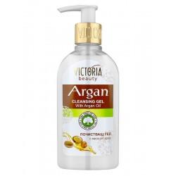 Ντεμακιγιάζ Cleansing micellar water with Argan Oil Victoria Secret 200ml