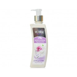 Victoria Beauty λοσιόν σώματος Magnolia Milk for All Skin Types 400ml