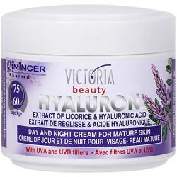 Αντιρυτιδική κρέμα ημέρας και νύχτας Hyaluron Cream (60-75) 50ml