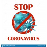 Anti CORONAVIRUS GEL 500ml με 70% ΙΣΟΠΡΟΠΥΛΙΚΗ ΑΛΚΟΟΛΗ