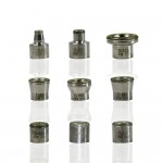 (D.I.Y)  -  Συσκευή 3 σε 1 μικροδερμοαπόξεσης με διαμάντι Vacuum Spray