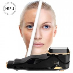 Lifting στο σπίτι , Συσκευή KOREAN Mini HiFU , High Intensity Face Lifting Ultrasound Machine