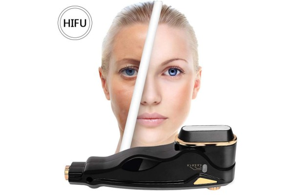 Lifting στο σπίτι Συσκευή Mini Hifu High Intensity Face Lifting Ultrasound Machine