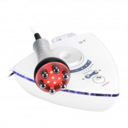 Συσκευή RF ραδιοσυχνότητας αντιρυτιδική αντιγηραντική και σύσφιξης