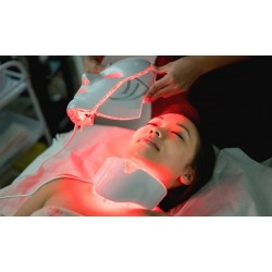 LED LIGHT THERAPY (Φωτοθεραπεία)
