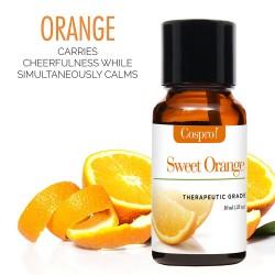 Αιθέριο Έλαιο από γλυκό Πορτοκάλι 10ml