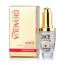 Serum BIOAQUA 24k gold